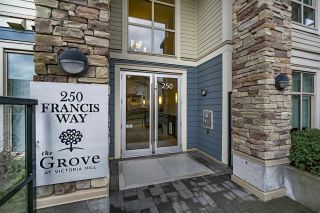Photo 15: 106 250 FRANCIS Way in New Westminster: Fraserview NW Condo for sale : MLS®# R2232999