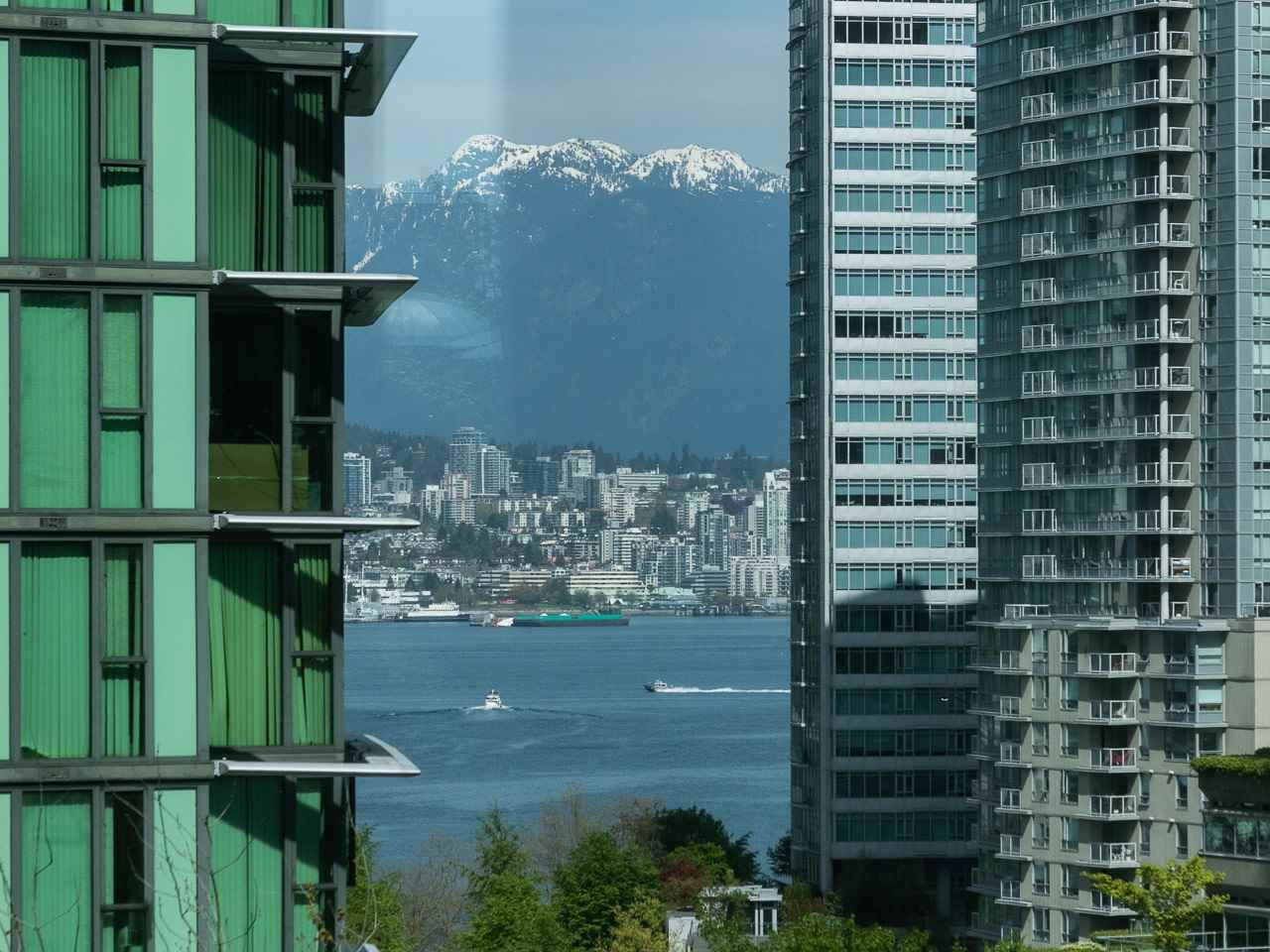 Main Photo: 501 1331 ALBERNI STREET in : West End VW Condo for sale : MLS®# R2288056