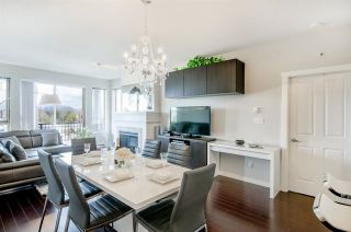 """Photo 11: 1418 5115 GARDEN CITY Road in Richmond: Brighouse Condo for sale in """"LIONS PARK"""" : MLS®# R2600711"""