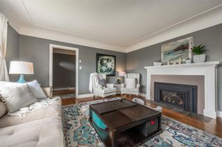 Photo 4: 3181 Service St in : SE Camosun House for sale (Saanich East)  : MLS®# 875253