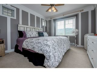 "Photo 10: 63 4401 BLAUSON Boulevard in Abbotsford: Abbotsford East Townhouse for sale in ""Sage at Auguston"" : MLS®# R2061479"