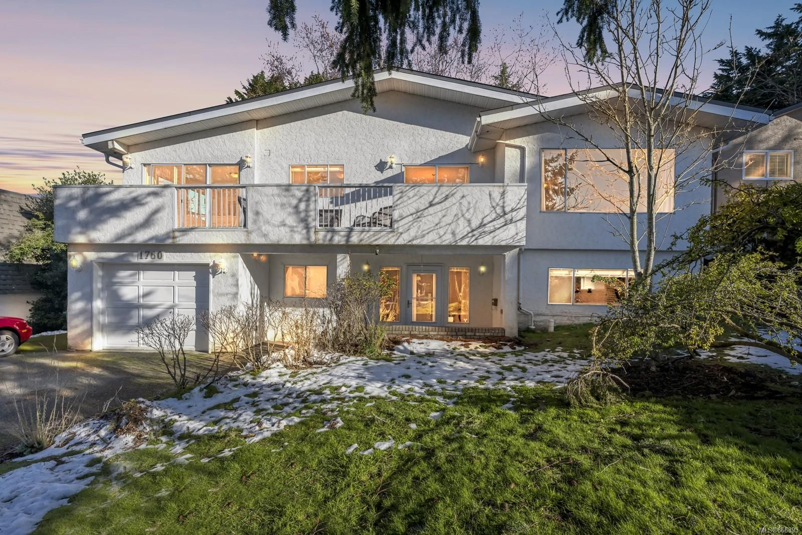 Main Photo: 1760 Triest Cres in : SE Gordon Head House for sale (Saanich East)  : MLS®# 866393