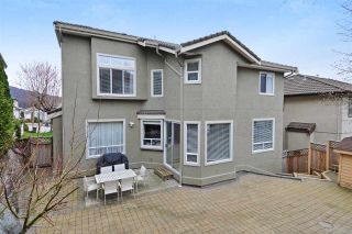 "Photo 22: 1508 PINETREE Way in Coquitlam: Westwood Plateau House for sale in ""Westwood Plateau"" : MLS®# R2537935"