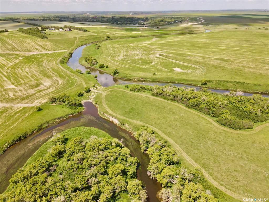 Main Photo: Delarue Estates in Regina: Farm for sale : MLS®# SK863557