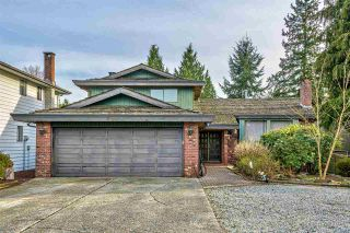 Photo 1: 7350 MONTCLAIR Street in Burnaby: Montecito House for sale (Burnaby North)  : MLS®# R2559744