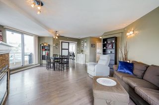 Photo 11: 805 1185 QUAYSIDE Drive in New Westminster: Quay Condo for sale : MLS®# R2614798