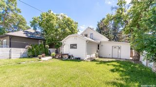 Photo 32: 252 River Street East in Moose Jaw: Central MJ Residential for sale : MLS®# SK872092