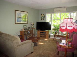 "Photo 2: 115 11601 227 Street in Maple Ridge: East Central Condo for sale in ""CASTLEMOUNT / FRASERVIEW VILLAGE"" : MLS®# R2312329"