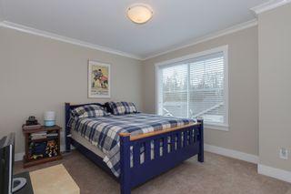Photo 11: 15 11384 Burnett Street in MAPLE CREEK LIVING: Home for sale : MLS®# R2144708