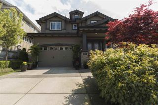 "Photo 1: 1345 KINGSTON Street in Coquitlam: Burke Mountain House for sale in ""Kingston by Morning Star"" : MLS®# R2264971"