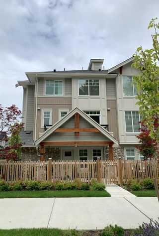 "Photo 14: 6 20498 82 Avenue in Langley: Willoughby Heights Townhouse for sale in ""Gabriola Park"" : MLS®# R2535365"