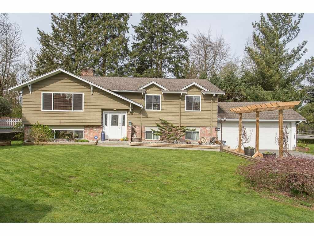 Main Photo: 12387 MOODY Street in Maple Ridge: West Central House for sale : MLS®# R2258400