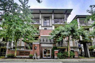 "Photo 3: 308 4788 BRENTWOOD Drive in Burnaby: Brentwood Park Condo for sale in ""Jackson House"" (Burnaby North)  : MLS®# R2401277"