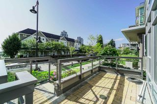 Photo 24: 103 711 BRESLAY STREET in Coquitlam: Coquitlam West Condo for sale : MLS®# R2540052