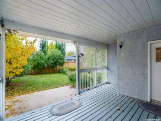 Photo 36: 103 Brunst Crescent in Saskatoon: Erindale Residential for sale : MLS®# SK753446