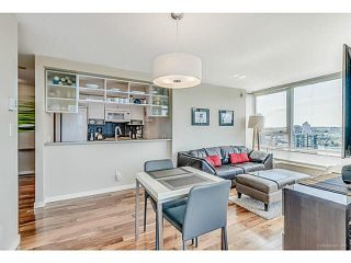 """Photo 5: 3110 928 BEATTY Street in Vancouver: Yaletown Condo for sale in """"MAX I"""" (Vancouver West)  : MLS®# V1135451"""