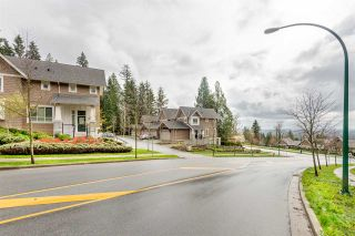 Photo 18: 78 1305 SOBALL STREET in Coquitlam: Burke Mountain Townhouse for sale : MLS®# R2050142