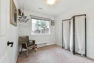 Photo 17: 12 11229 232 Street in Maple Ridge: Cottonwood MR Townhouse for sale : MLS®# R2370558