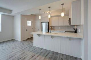 Photo 14: 303 115 Sagewood Drive: Airdrie Row/Townhouse for sale : MLS®# A1104937