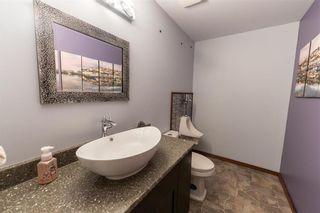 Photo 39: 65 Blue Sun Drive in Winnipeg: Sage Creek Residential for sale (2K)  : MLS®# 202120623