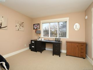 Photo 18: 106 1825 Kings Rd in VICTORIA: SE Camosun Row/Townhouse for sale (Saanich East)  : MLS®# 829546