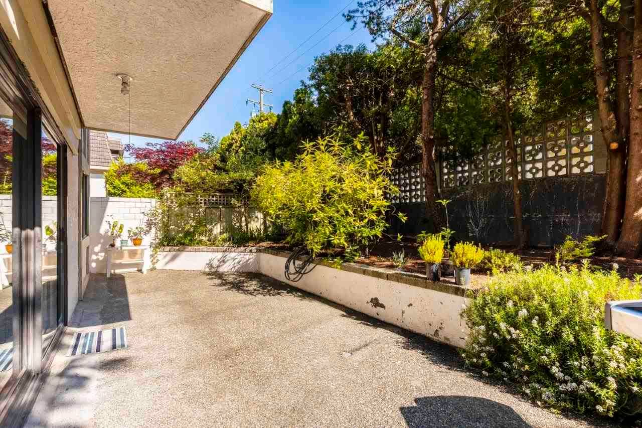 Main Photo: 101 306 W 1ST STREET in North Vancouver: Lower Lonsdale Condo for sale : MLS®# R2582715