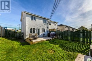 Photo 33: 38 Olympic Drive in Mount Pearl: House for sale : MLS®# 1237260