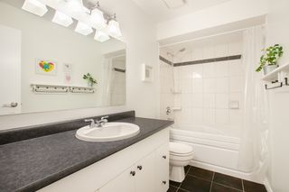 """Photo 12: 71 3180 E 58TH Avenue in Vancouver: Champlain Heights Townhouse for sale in """"HIGHGATE"""" (Vancouver East)  : MLS®# R2317195"""