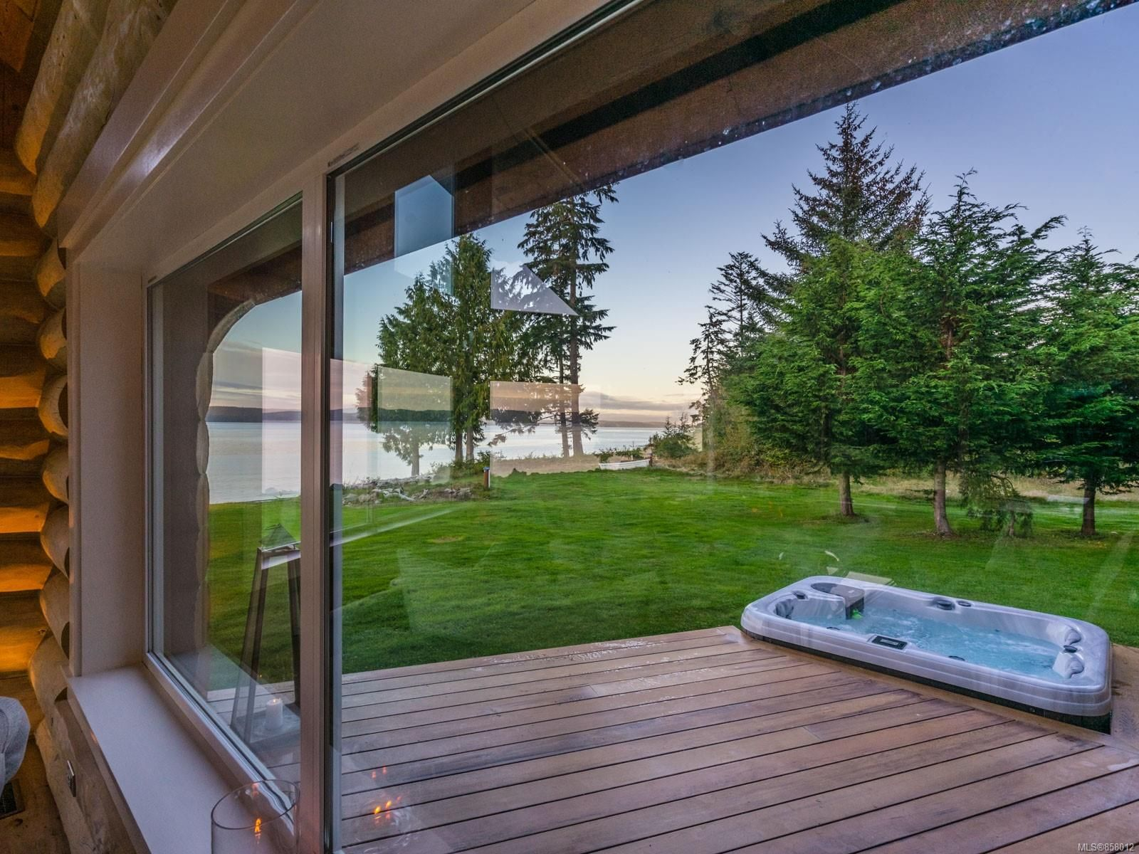 Photo 32: Photos: 6030 MINE Rd in : NI Port McNeill House for sale (North Island)  : MLS®# 858012