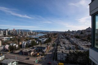 """Photo 34: 1403 1428 W 6TH Avenue in Vancouver: Fairview VW Condo for sale in """"SIENA OF PORTICO"""" (Vancouver West)  : MLS®# R2561112"""