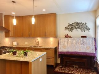 Photo 4: 9 5879 GRAY Avenue in Vancouver: University VW Townhouse for sale (Vancouver West)  : MLS®# R2530757