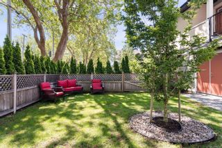 Photo 20: 3 1680 Ryan St in : Vi Oaklands Row/Townhouse for sale (Victoria)  : MLS®# 878328