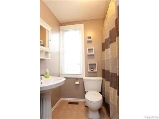 Photo 17: 209 Thomas Berry Street in Winnipeg: St Boniface Residential for sale (2A)  : MLS®# 1627237