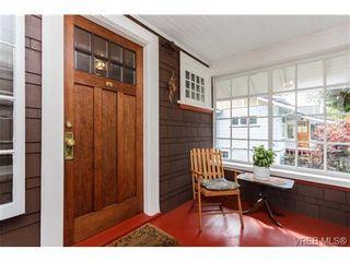 Photo 4: 1057 Monterey Ave in VICTORIA: OB South Oak Bay House for sale (Oak Bay)  : MLS®# 682923