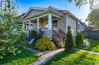 Photo 30: 75 HENRY Street in St. Catharines: House for sale : MLS®# 40126929