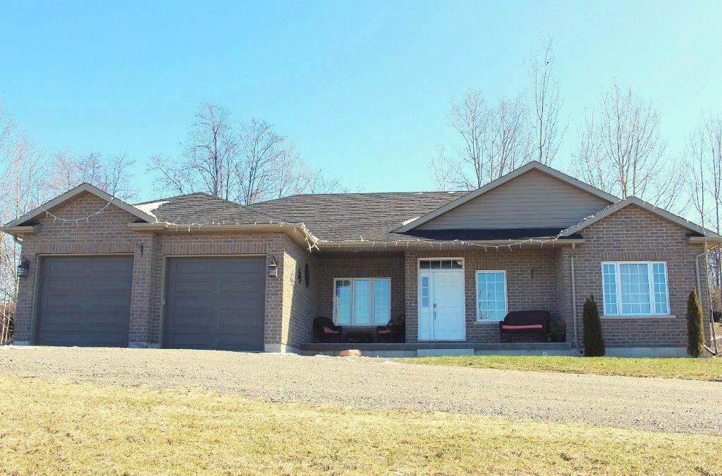 Main Photo: 1332 Ontario Street in Hamilton Township: House for sale : MLS®# 510970279