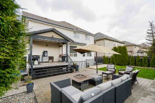 """Photo 38: 19664 71A Avenue in Langley: Willoughby Heights House for sale in """"Willoughby"""" : MLS®# R2559298"""