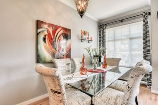 "Photo 10: 2 22466 NORTH Avenue in Maple Ridge: East Central Townhouse for sale in ""NORTH FRASER ESTATES"" : MLS®# R2352760"