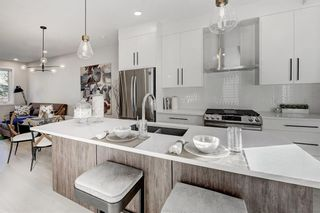 Photo 13: 2119 12 Street NW in Calgary: Capitol Hill Row/Townhouse for sale : MLS®# A1056315