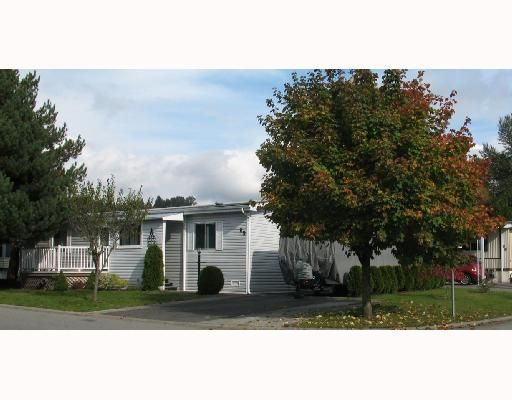 """Main Photo: 89 145 KING EDWARD Street in Coquitlam: Maillardville Manufactured Home for sale in """"MILL CREEK VILLAGE"""" : MLS®# V740311"""