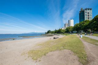 """Photo 28: 1903 1835 MORTON Avenue in Vancouver: West End VW Condo for sale in """"Ocean Towers"""" (Vancouver West)  : MLS®# R2530761"""