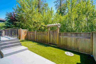 """Photo 37: 7654 211B Street in Langley: Willoughby Heights House for sale in """"Yorkson"""" : MLS®# R2587312"""