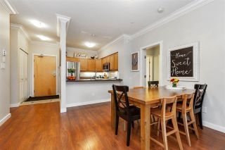 """Photo 7: 107 808 SANGSTER Place in New Westminster: The Heights NW Condo for sale in """"THE BROCKTON"""" : MLS®# R2503348"""