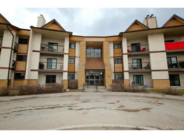 FEATURED LISTING: 201 Victor Lewis Drive WINNIPEG