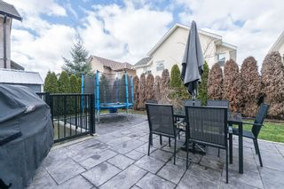 Photo 22: 15449 34TH Avenue in Surrey: Morgan Creek House for sale (South Surrey White Rock)  : MLS®# F1404210