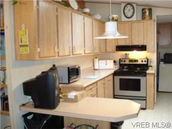 Photo 12: Photos: 133 Fraser Lane in VICTORIA: VR Glentana Manufactured Home for sale (View Royal)  : MLS®# 522089