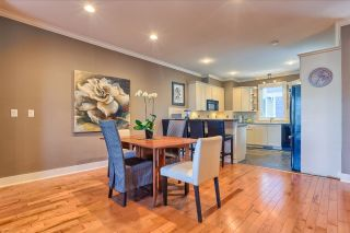 "Photo 5: 2 4729 GARRY Street in Delta: Ladner Elementary Townhouse for sale in ""GARRY COURT"" (Ladner)  : MLS®# R2024953"