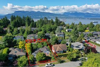 Photo 1: 4715 W 7TH Avenue in Vancouver: University VW House for sale (Vancouver West)  : MLS®# R2577508