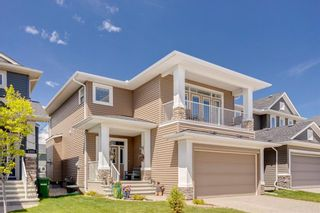 Photo 1: 1329 RAVENSWOOD Drive SE: Airdrie Detached for sale : MLS®# C4301515