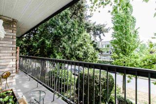 """Photo 14: 202 1515 E 5TH Avenue in Vancouver: Grandview VE Condo for sale in """"WOODLAND PLACE"""" (Vancouver East)  : MLS®# R2065383"""